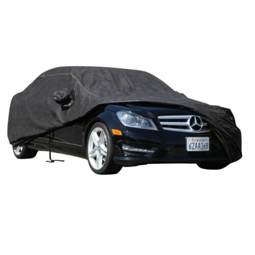 XtremeCoverPro Car Covers Ready fit for MERCEDES S500 S550 S63 S65 2006-2017