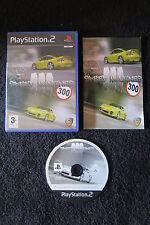 PS2 : SPEED MACHINES III 3 - Completo ! Scegli il veicolo in una vasta gamma !