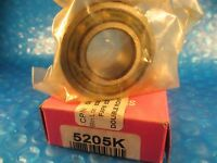 Fafnir Torrington 5205K Double Row Ball Bearing New In Box Building Supplies