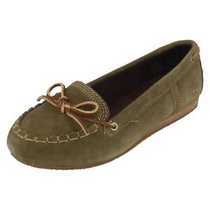 Timberland Earthkeepers Caska Moccasin | Timberland shoes