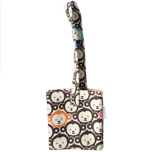 1 Tasse Becherhalter Tasche Flasche Deckel Tasche Träger Tragegurt Tasche