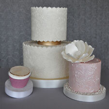 Floral Pattern Texture Sheet Set Of 3 - Sweet Elite