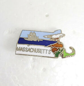 Massachusetts-Lapel-Hat-Collectible-Pin