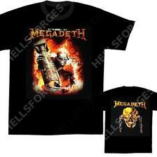 MEGADETH : T-SHIRT Arsenal Of Megadeth - NEUF tee