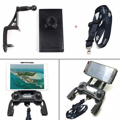"For DJI Mavic AIR//Pro//Spark Drone 4.5~10.5/"" Extended Bracket Holder Phone Tablet"