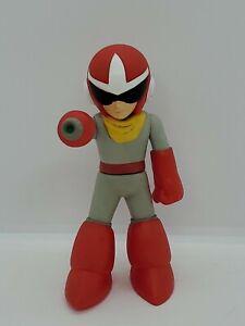 Jazwares-Megaman-Retro-Roto-Protoman-5-034-Action-Figure-Loose-Capcom
