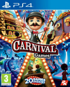 Carnival-Games-PlayStation-4-2018-Used-Very-Good-EU-Edition