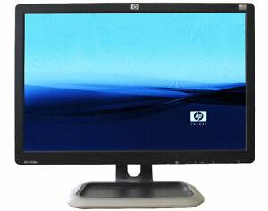 HP-L1908w-Ecran-LCD-19-pouces-Large-16-9-Recnditionne-Garantie-6-mois