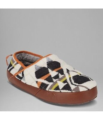 The North Face X Pendleton Camp Mule