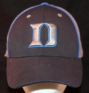 MEN S Duke University Blue Devils M L Sports Football Baseball Hat ... 821ed8050b5