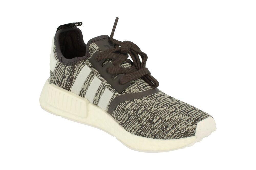 Femme Adidas Baskets Originals r1 Chaussures Fonctionnement Nmd rSXrTnq