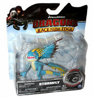 Dreamworks Dragons Race To The Edge Stormfly Deadly Nadder Legends Collection
