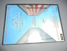 DVD THE 9/11 COMMISSION REPORT UN FILM DI LEIGH SCOTT