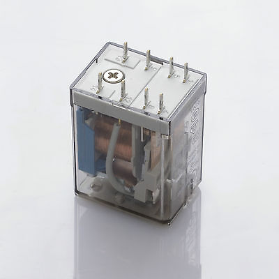 Speaker Protection Relay Replacement for MS4U 24VDC 24V 7A//250V