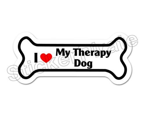 Love My Tibetan Mastiff Bumper Sticker or Helmet Sticker D2549 Dog Bone Decal