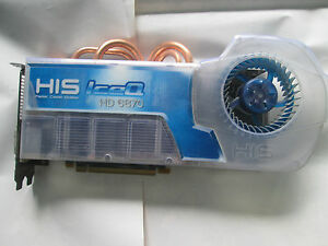 Computer Graphics card HD 6870  H15 Ice Q Water Cooled for Desktop Computer - <span itemprop='availableAtOrFrom'>Coalville, United Kingdom</span> - Computer Graphics card HD 6870  H15 Ice Q Water Cooled for Desktop Computer - Coalville, United Kingdom