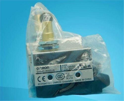 1 Stücke Neue Omron Endschalter D4MC-5020-N D4MC-5020-N yy