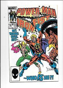 Power-Man-And-Iron-Fist-111-November-1984-Luke-Cage