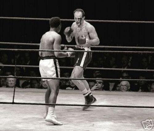 Muhammad Ali Cooper Highbury #2 10x8 Photo
