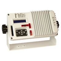Midnite, The Kid, 30 Amp, Mppt Charge Controller, 150 Volt, Marine Version,white