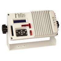 Midnite, The Kid, 30 Amp, Mppt Charge Controller, 150 Volt, Marine Version,white