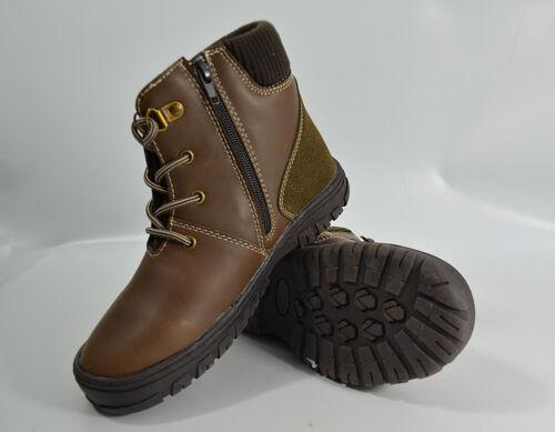 Prix Recommandé 24,99 € chaussures enfants v1 5//17 m3 Trappeur boots taille 28,29,30,31,32,33 Bottes