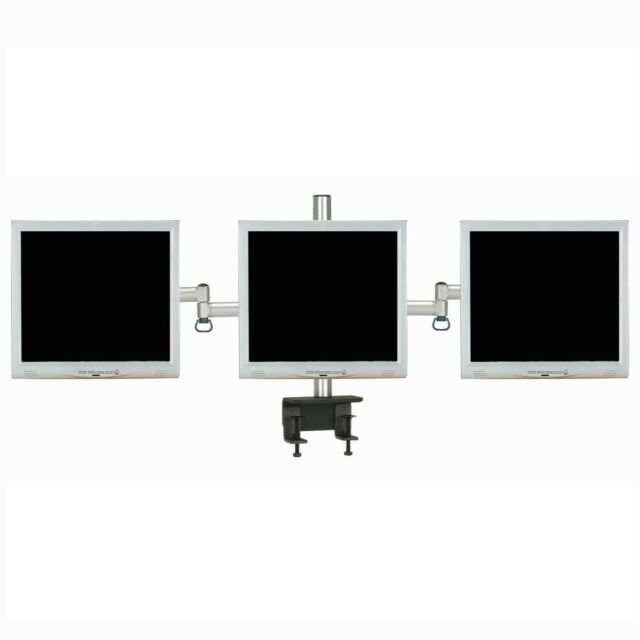 Laser AO-ARM3B LCD Arm Multiple Screen Rotatable 24""