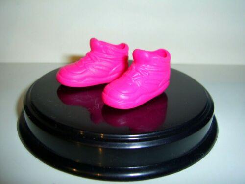 /%***Barbie Kleidung,Sportschuhe für flache,breite Füße,Strandfüße***/%