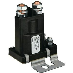 Battery-Isolator-Relay-INSTALL-BAY-IB80-80-Amp-continuous-amp-150A-surge