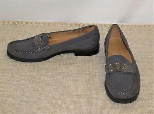 CARVELA-COMFORT-Leather-Loafers-EU-36-UK-3-5-4-Thames-Hospice