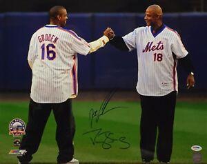 Dwight-039-Doc-039-Gooden-amp-Darryl-Strawberry-Signed-New-York-Mets-16x20-Photo-PSA