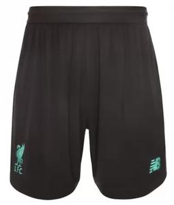Liverpool FC 3rd court 2019-2020 NEUF Petits Garçons