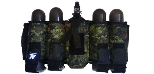 NEW Legione Battle Pack 4+1 verticalmente DIGI CAMO