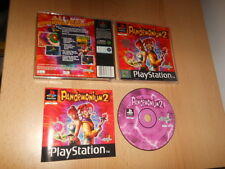 Pandemonium 2 PS1 Free UK Post Muy Buen Estado