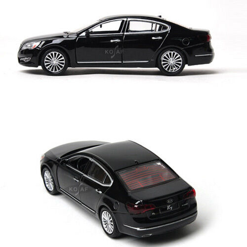 alloy car model KIA K9 Gift collection 3 color 1//32 Dongfeng KIA manufacturer