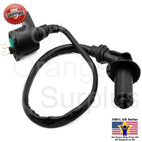Honda Fourtrax 300 Ignition Coil 1988-2000
