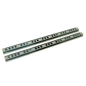711109 1 paar k chenm bel schubladenschiene l ufer roller for Roller kuchenmobel