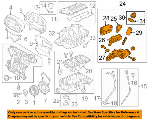 GM OEM ENGINE-Cooler Assembly 93186324