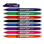 Pilot-friXion-Erasable-Rollerball-PEN-Rub-Out-Gel-Ink-Fine-0-5mm-Medium-0-7mm thumbnail 4