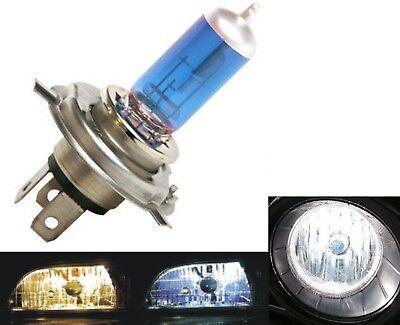 Nokya 7000K White HS1 Nok7474 35//35W Two Bulbs Head Light Replacement ATV UTV