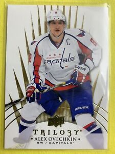 2014-15-Upper-Deck-Trilogy-21-Alex-Ovechkin-Washington-Capitals