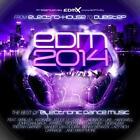 Edm 2014 von Various Artists (2013)