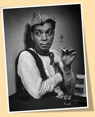 """CANTINFLAS PRINT 2 MEXICAN MOVIES 8/""""x10/"""" MEXICO PICTURE PHOTO"""