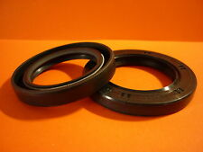 KAWASAKI ZR750 Z750 07 - 10 REAR WHEEL OIL SEAL KIT