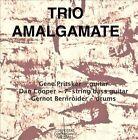 Trio Amalgamate by Trio Amalgamate (CD, Nov-2012, Composers Concordance Recordings)