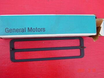 Details about  /1973 Pontiac Front Marker Bezel Catalina//Bonneville//Grand Ville