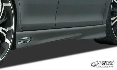 Seitenschweller Opel Zafira A Schweller Tuning Abs Sl0