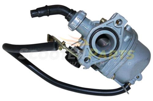 Carburetor Carb For 2007-2014 Polaris Sportsman Outlaw 90 Atv Quad 90cc 0454886