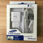 Original Adaptive Fast Wall Car Charger For Samsung Galaxy S7 S6 Edge+ Note 5/4
