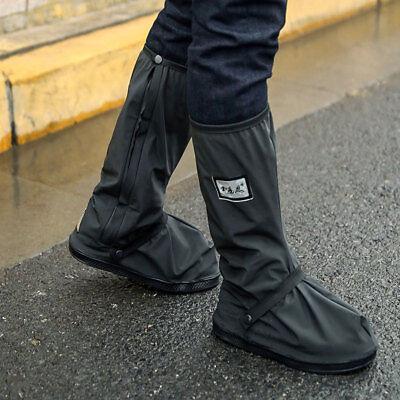 Regenüberschuhe überziehschuhe Schuhüberzieher überschuhe Fahrrad Regenschuhe